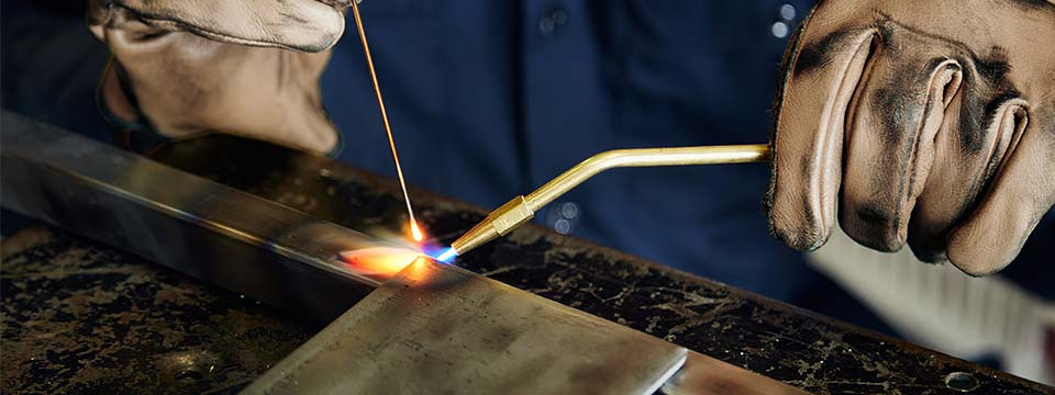 metal brazing fabrication at australian general engineering vietnam