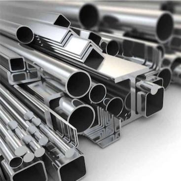 Metal Used in Sheet Metal Fabrication