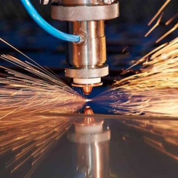 Sheet Metal Fabrication Process - Laser Cutting - Brake Press - Punching