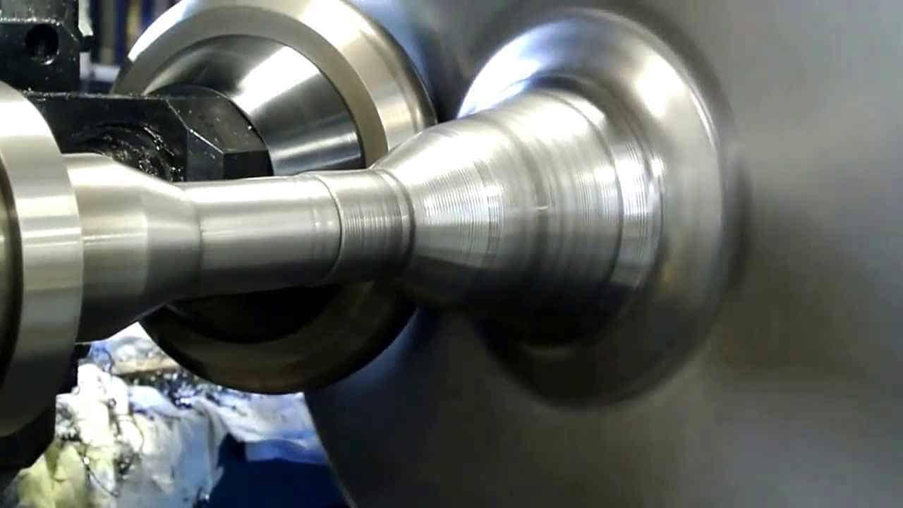 expert metal spinning companies
