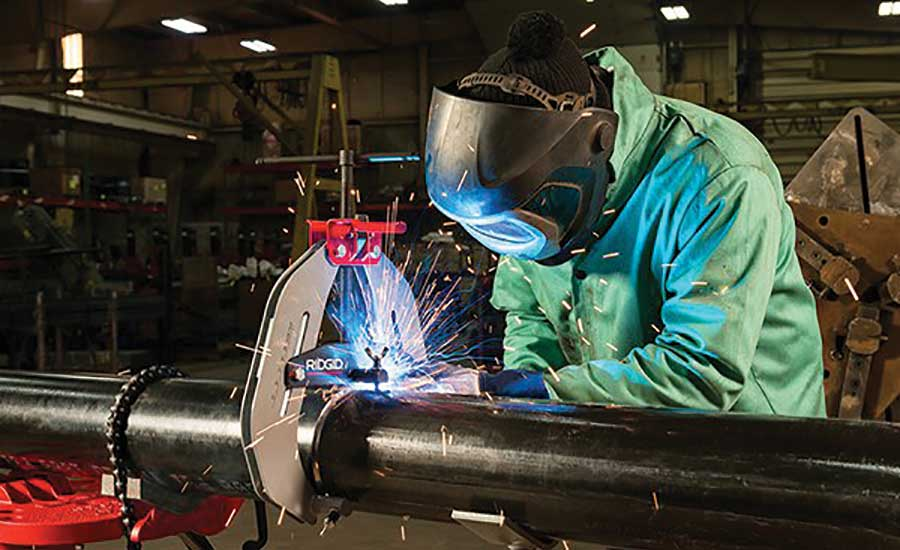 how to weld pipes at sheet metal fabrication companies in vietnam