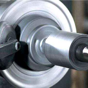 sheet metal spinning engineering
